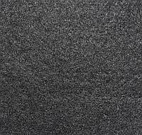 Фетр 317 чёрный 40х50см толщина 3 мм, фото 1