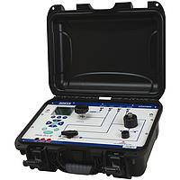 Портативный калибратор, Wally Box III модель CPH7600