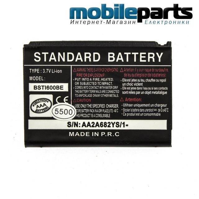 АКБ батарея А КЛАСС SAMSUNG I600 1000mAh