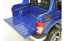 Детский электромобиль Ford Ranger, фото 3