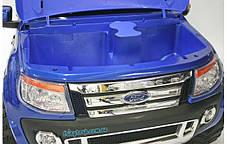 Детский электромобиль Ford Ranger, фото 2