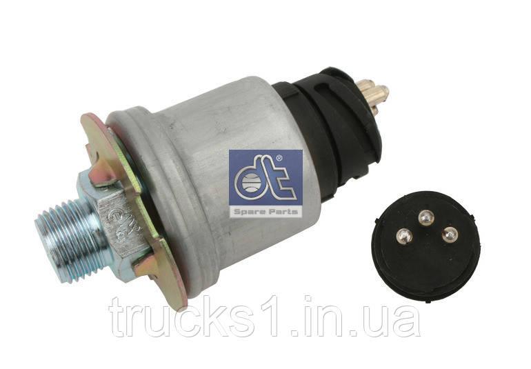 Датчик тиску оливи MAN 3.37003 (Diesel Technic)