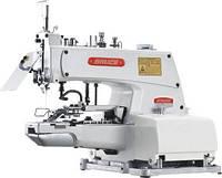 Механическая пуговичная машина Bruce 1377
