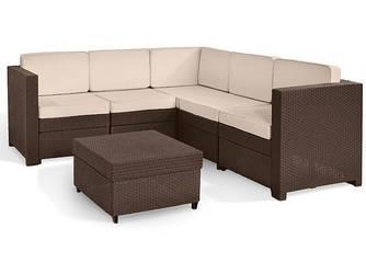 Официальная гарантия! Мебель для террасы, для дома Keter Provence set