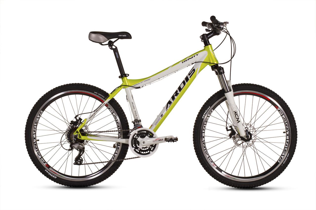 """Велосипед гірський Ardis TRINITY AL 26""""."""
