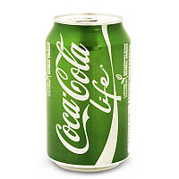 Coca-cola Life 0,33 (12шт)