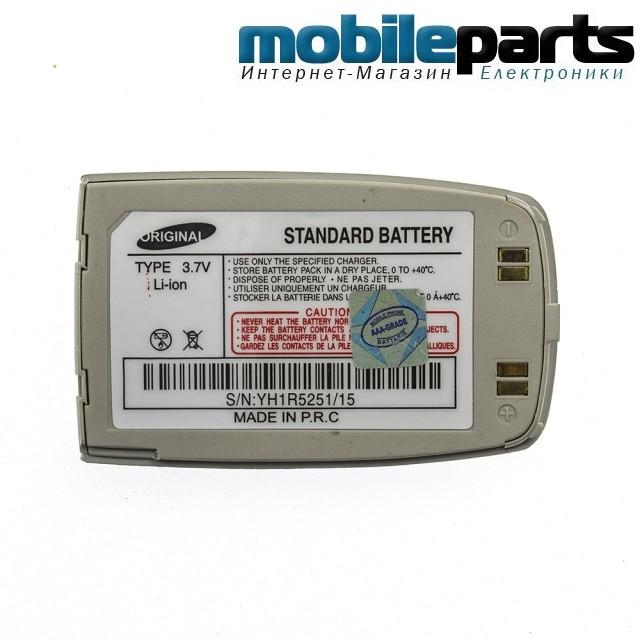 Оригинальный аккумулятор АКБ батарея  А КЛАСС SAMSUNG M300 1000mAh