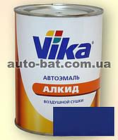 Автоэмаль однокомпонентная алкидная автокраска Vika 403 Монте-Карло 0,85 кг
