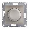 Механизм светорегулятора 600 Вт бронза Schneider Electric Asfora