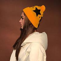 Шапка женская. Зимние шапки. Украина