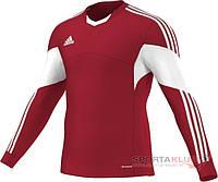 Футболка Adidas Tiro13 с длинным рукавом - X58020