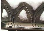 Антиобледенительные системы крыш