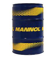 Моторное масло Mannol 7805 Scooter 2-Takt Premium API TC+ (60L)