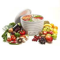 Сушилка для овощей и фруктов Ezidri FD1000 Ultra