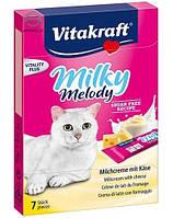 VITAKRAFT Milky Melody 70G с сыром