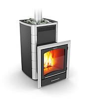 Термофор КАЛИНА - Дровяная печь для бани (12-30 м. куб., 90 кг камней)