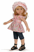 Кукла Paola Reina Даша в берете 32 см (34560)