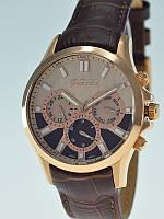 Мужские  часы GUARDO S08071A.8 коричневый