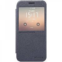 Nillkin Sparkle for Samsung Galaxy S7 Black