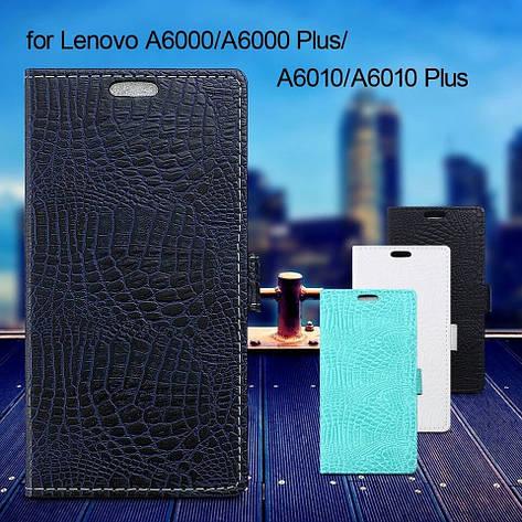 Чехол Lenovo A6000, A6010, K30, фото 2