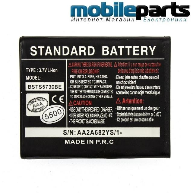 АКБ батарея А КЛАСС SAMSUNG D780 1200mAh