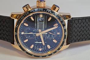 Часы Chopard Monaco Historique chronometer