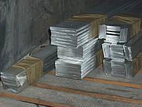 Алюминиевая шина АД31 8,0х80,0х4000 мм  ГОСТ цена купить с склада