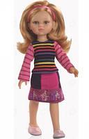 Кукла Paola Reina Даша в розовом 32 см (34618)