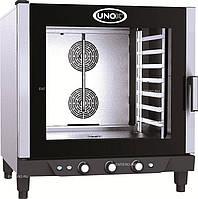 Пароконвектомат UNOX XV 593