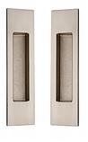 Ручка для раздвижных дверей MVM SDH-2 SN/CP, фото 2