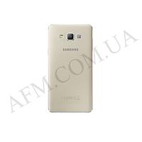 Задняя крышка Samsung A700F Galaxy A7 (2015) белая