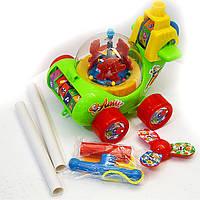 Развивающая игрушка Каталка Вертолетик, фото 1
