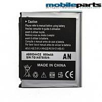 АКБ батарея А КЛАСС SAMSUNG D900  800mAh
