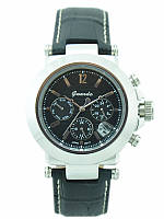 Мужские  часы GUARDO S08367A.1 чёрный