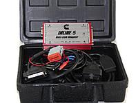Cummins INLINE 5 для диагностики и обслуживания всего спектра дизельных двигателей Cummins