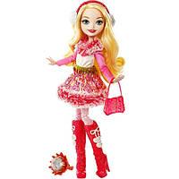 Кукла Эппл Уайт Эпическая зима – Aplle White Epic Winter Dolls