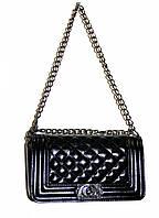 Сумка Женский клатч копия Chanel 8804
