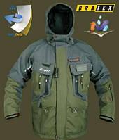 Одежда для рыболова Graff (весна-осень)