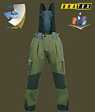 Одежда для рыболова Graff (весна-осень) XL, фото 2