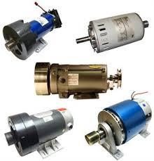 Перемотка электродвигателя постоянного и переменного тока