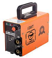 Сварочный аппарат Limex IZ-MMA 255 rd  (Бесплатная доставка)