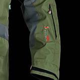 Одежда для рыболова Graff (весна-осень) XL, фото 4