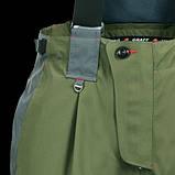 Одежда для рыболова Graff (весна-осень) XL, фото 5