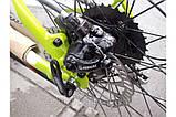 """Велосипед гірський Ardis TRINITY AL 26""""., фото 4"""