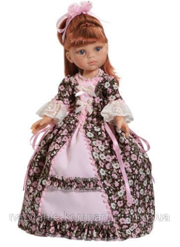 """Кукла Paola Reina Принцесса Настя 32 см (04552) - Интернет магазин """"Радуга.toys"""" товары для детей в Киеве"""