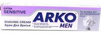 """Крем для бритья """"Арко"""" для Чуствительной кожи 65мл."""