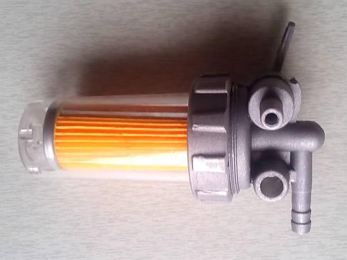 Кран топливный в сборе R175, R180, фото 2