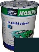 Автоэмаль Mobihel 377 мурена 1л, акрил.