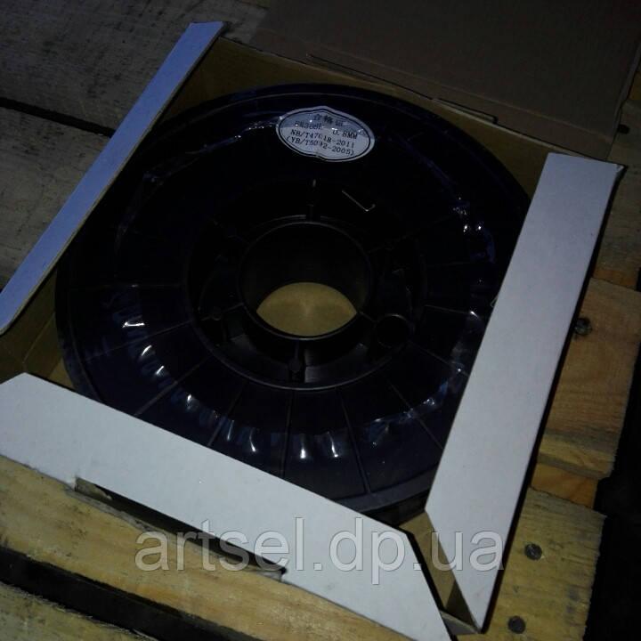 Проволока сварочная нержавеющая 0,8мм AISI 308L