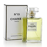 Chanel №19  edp 100ml тестер